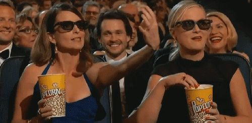 Grab Your Popcorn — The 2017 Primetime Emmys Nominations Are HERE! #Paparazzi #emmys #nominations #popcorn #primetime