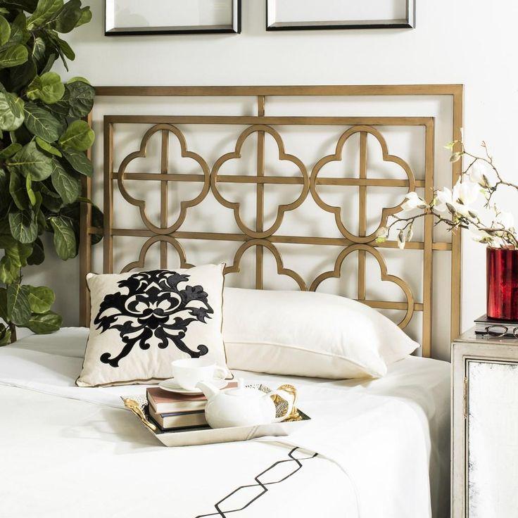 Mejores 103 imágenes de Beds en Pinterest | Camas metálicas, Marcos ...