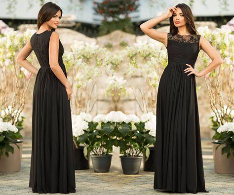Long black evening gown made from veil and precious lace: https://missgrey.org/en/dresses/long-black-evening-gown-made-from-fine-veil-and-precious-lace-azaria/530?utm_campaign=aprilie&utm_medium=azaria_neagra&utm_source=pinterest_produs