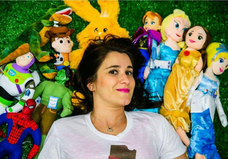 Blogueira lança linha de bonecos diabéticos para ajudar crianças a enfrentar a doença