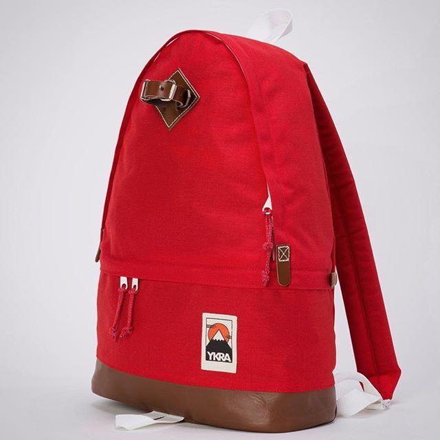 ykra pionir backpack
