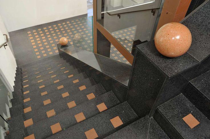 Grandinetti | Blog: informazioni, curiosità e tecnologia dei pavimenti in graniglia, pavimenti in pastina di cemento e cementine
