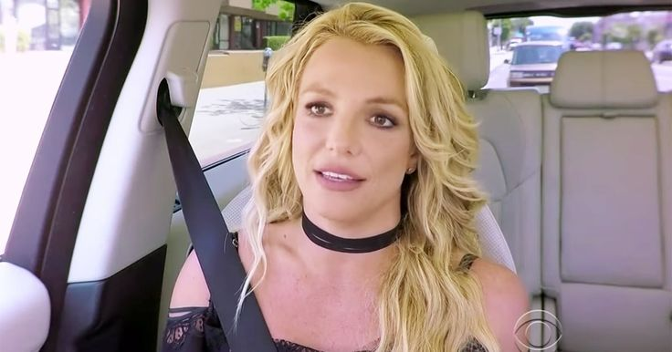 Britney Spears revealed in a radio interview on Friday, August 26, that filming her episode of Carpool Karaoke with James Corden was 'a little awkward' — find out why