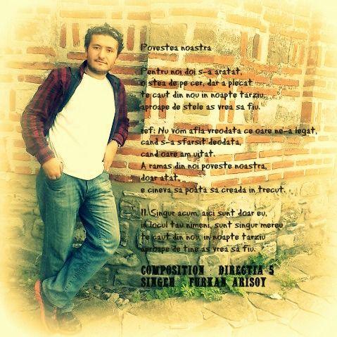 First single 's lyrics in my album 2013
