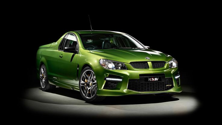 2015 Holden HSV GTS Maloo  http://www.wsupercars.com/holden-2015-hsv-gts-maloo.php