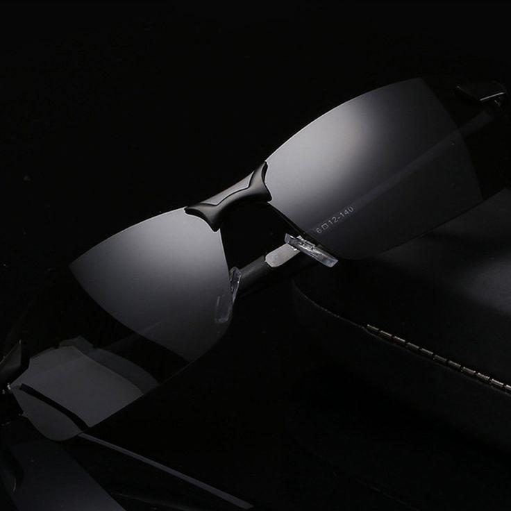 $4.51 (Buy here: https://alitems.com/g/1e8d114494ebda23ff8b16525dc3e8/?i=5&ulp=https%3A%2F%2Fwww.aliexpress.com%2Fitem%2F2016-New-FashionPolarized-Sunglasses-Men-Male-Sun-Glasses-Gafas-De-Sol-Hombre-Oculos-Polarizado-Goggles-Black%2F32759246533.html ) 2017 New FashionPolarized Sunglasses Men Male Sun Glasses Gafas De Sol Hombre Oculos Polarizado Goggles Black Frame Eyewear for just $4.51