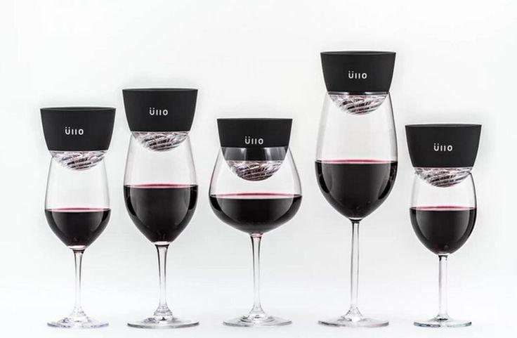 wine filter 亜硝酸塩を取り除く
