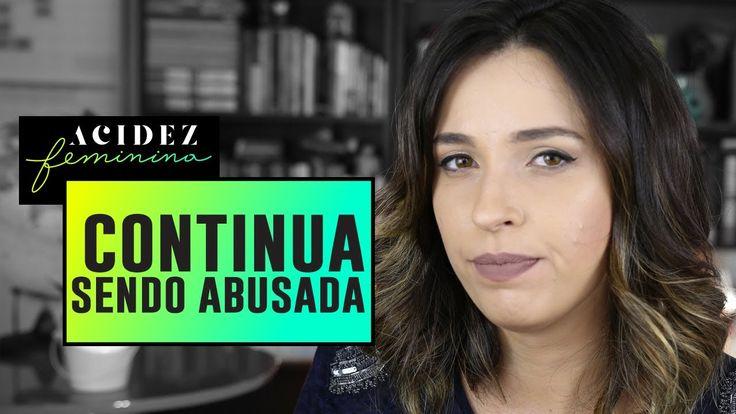 RELACIONAMENTO ABUSIVO - PORQUE as PESSOAS se MANTEM nele