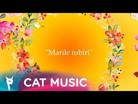 directia 5 - Marile iubiri (Lyric Video) - YouTube