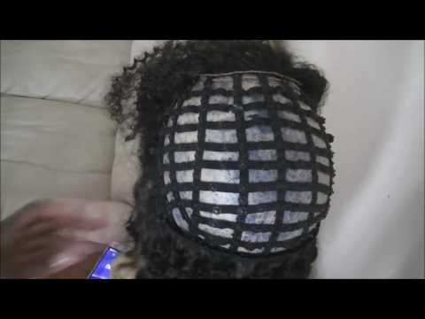 Full Weave In 10 minutes! Full Tutorial Snap Weave Edition! - YouTube