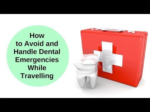 How to Avoid and Handle Dental Emergencies While Travelling www.preventdentalsuite.com.au