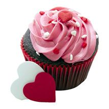 """Order Online Cupcake, Cupcake Delivery in Noida/Delhi, Balloons and Petals"" If you want to know more about what kind of food items they are serving then all you need to do is to log on to their website."