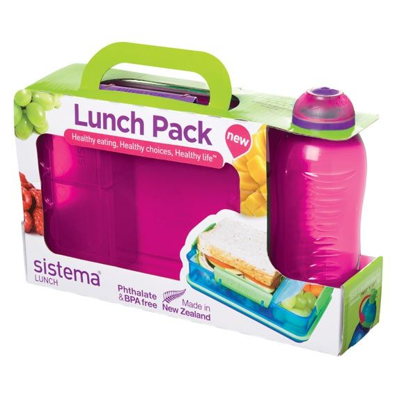 Sistema Lunch Pack Duo Box & Twist and Sip Bottle desktop.info.alt_image