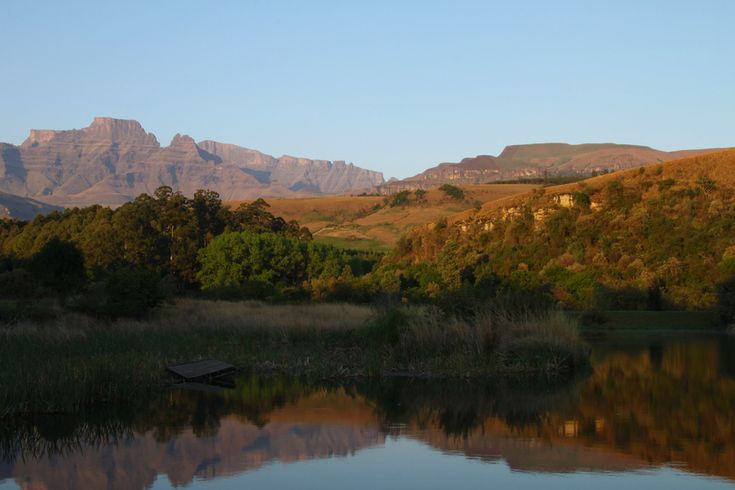 North Drakensberg Traverse — South Africa | 16 Astounding Backpacking Trips To Add To Your Bucket List