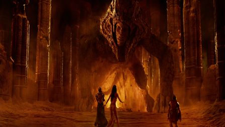 Gods of Egypt 2016 Bluray 1080p and 720p Free Download Movie