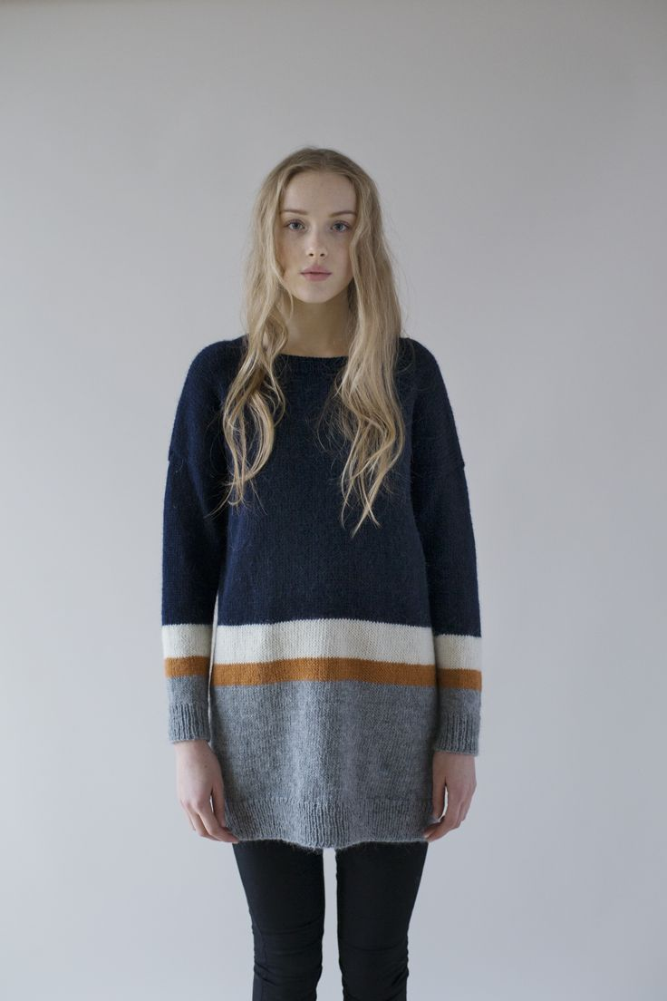 Tjörn Sweater