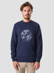 Toka Toka - Bruce Sweat-Shirt Earth Fw16sw01