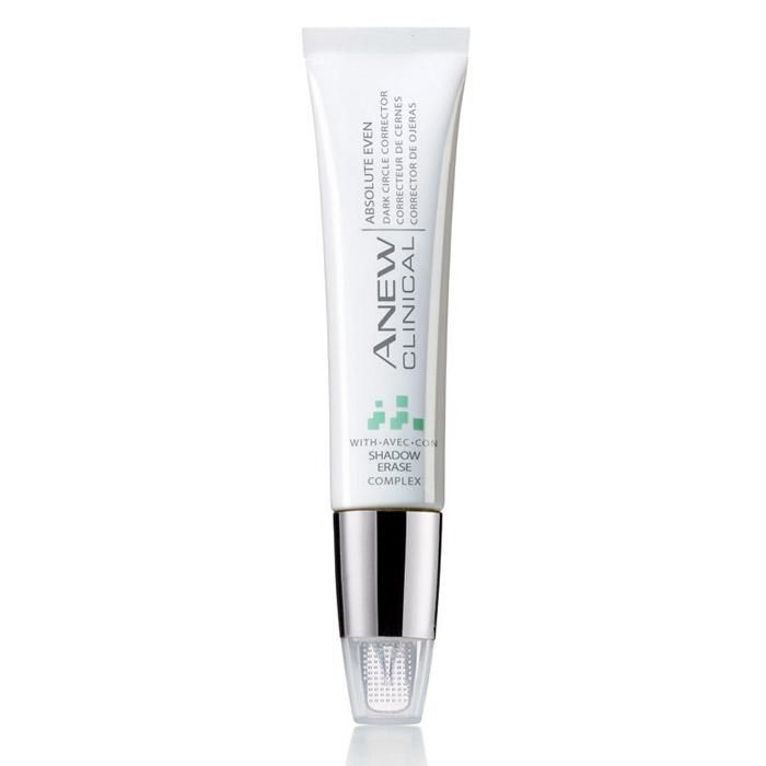 Anew Clinical Absolute Even Dark Circle Corrector | AVON SHOP NOW I AVON Skincare products online at https://cbrenda007.avonrepresentative.com/