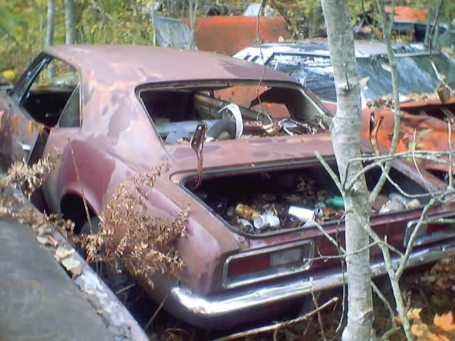 Best Junkyard Love Images On Pinterest Abandoned Cars Rusty