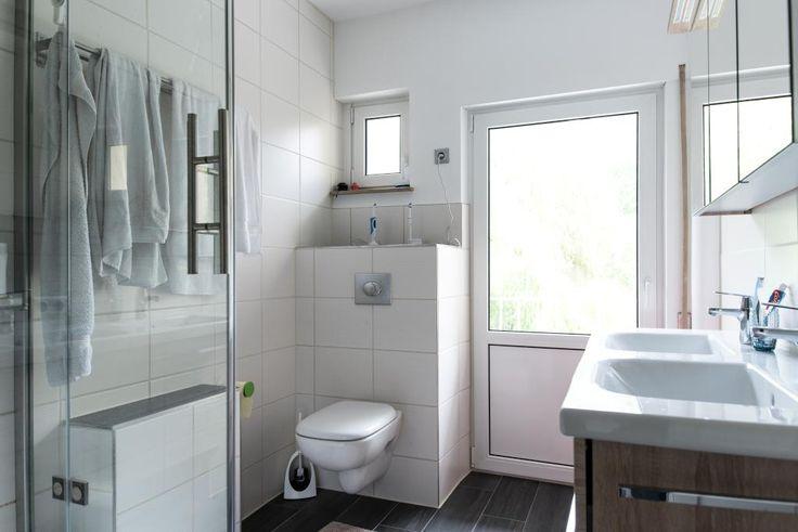 Schönes Badezimmer in perfekter Lage - WG Zimmer in Nürnberg-Maxfeld