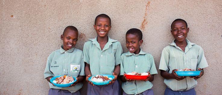 Support Food is Rwanda - foodisrwanda.org - via THE COMMISSIONS PROJECT - nataliesalminen.com!