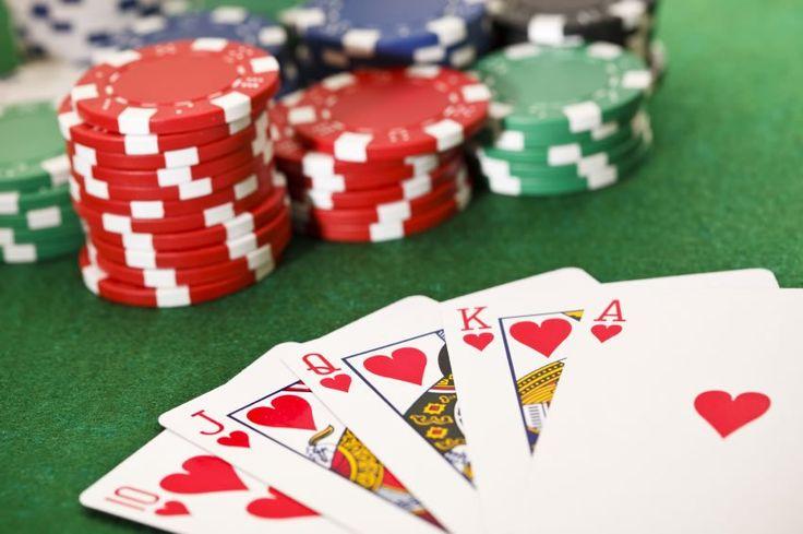 Best online casino games around. Play free slots, bingo, poker