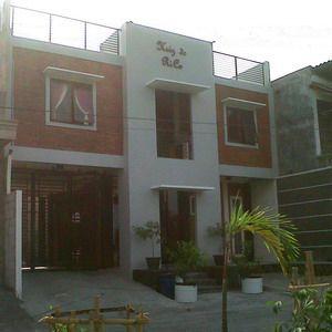 HUIZ DE RICO HOSTEL YOGYAKARTA: HUIZ de RICO Hostel Yogyakarta