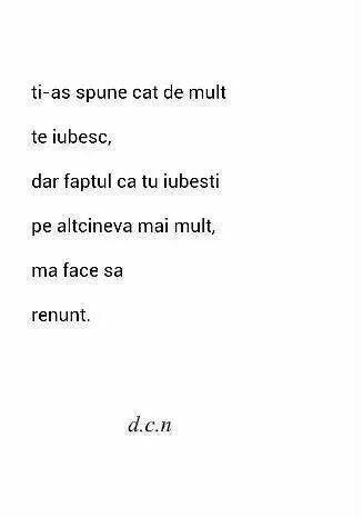 #citate #teiubesc