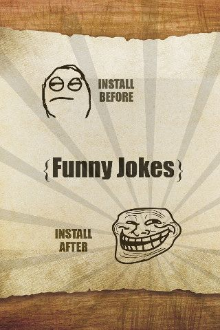 Check out the Top 10 Funny Apps that Make You Burst into Laughing - Buzzfeed, Reddit, iFunny, and more. #funnyapps #humorapps #timesuck