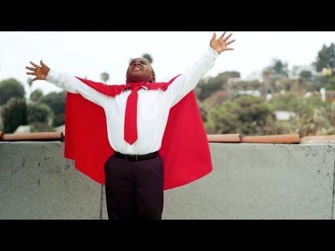 Kid President - Pep Talk about Teamwork and Leadership - YouTube