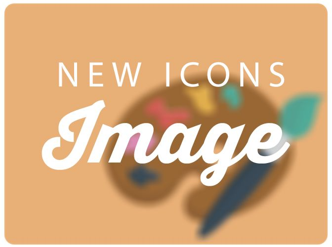 How to customize the icons in your GoodBarber App? You can now import any image and use it as an icon.  #design #icons