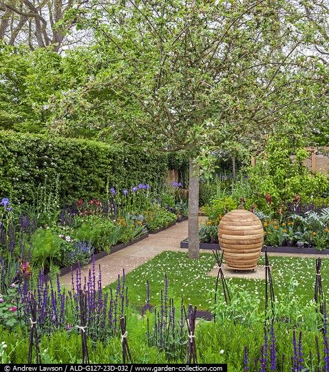 1000+ Images About Bee Skeps In The Garden On Pinterest