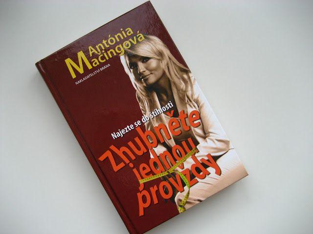 28denní detoxikační program podle Antónie Mačingové + výherce Giveaway