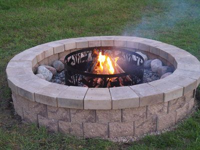 how to build a fire without tools