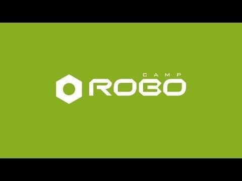 RoboCAMP How we do it - YouTube