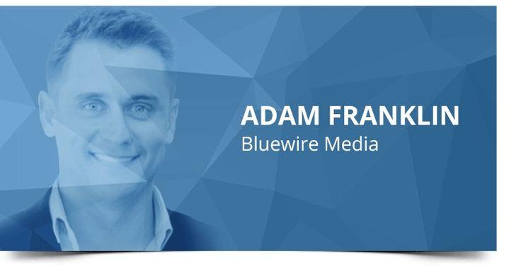 #14 Adam Franklin on Web Marketing That Works #socialmedia #podcast