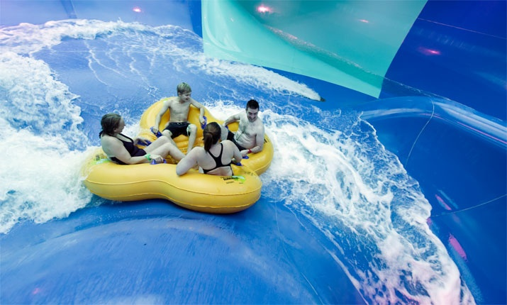 1000 images about tropical cyclone at elveden forest on - Elveden forest centre parcs swimming pool ...
