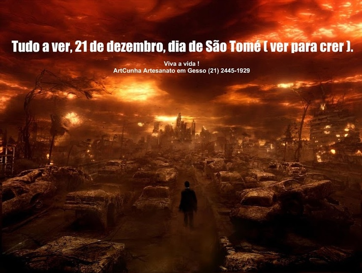 Fim do Mundo - End of the world - Fin del Mundo    #FimDoMundo #Apocalipse #ProfeciaMaia #Armagedom #Apocalyps #ApocalypseNow #FimDoMundo2012     fimdomundo, apocalipse, profeciamaia, apocalyps, apocalypsnow, fimdomundo2012 endofworld endoftheworld endworld FindelMundo FinMundo Profecia Maia