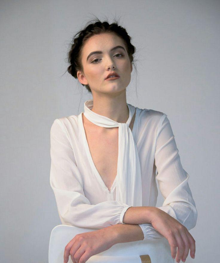 Model: Morgan Nelson  #makeup #beauty #beautytherapy #natural