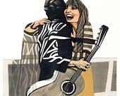 http://www.etsy.com/treasury/MTAzOTQ2MDd8MjcyMDE3MjM0NQ/grey-poupon-revisitedArt Appreciation, Digital Art, Art Prints