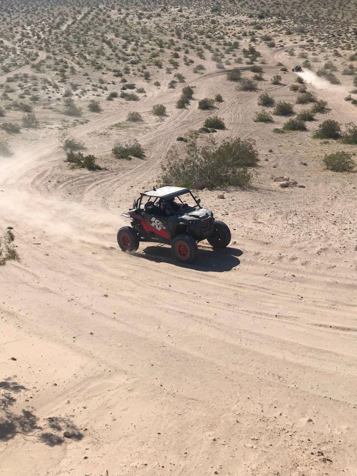 K&N team hitting the road in UTVs. in 2020 Washable air
