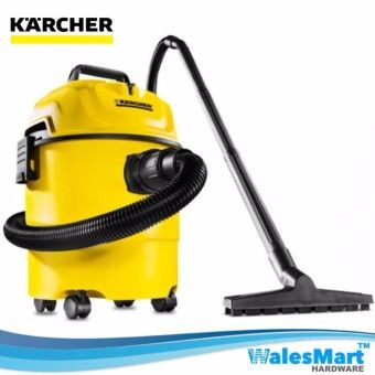 Special Prices Karcher WD1 MV1 Wet & Dry Vacuum Cleaner 15L 1200W (Yellow)Order in good conditions Karcher WD1 MV1 Wet & Dry Vacuum Cleaner 15L 1200W (Yellow) ADD TO CART KA050HAAA862FXANMY-17366512 Home Appliances Vacuums & Floor Care Vacuum Cleaners & Accessories Karcher Karcher WD1 MV1 Wet & Dry Vacuum Cleaner 15L 1200W (Yellow)