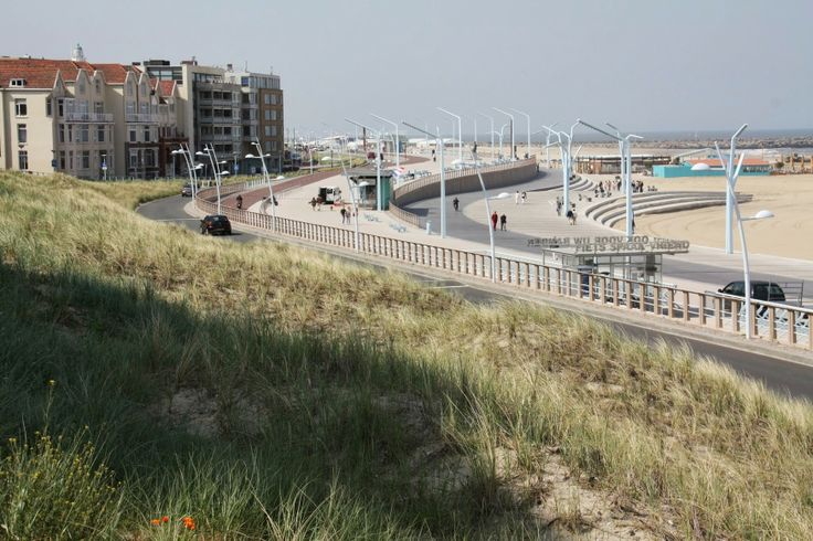 boulevard Scheveningen