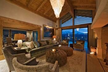 Going on a ski trip in the Rockies can be an exciting adventure. Book ski chalets in advance to avoid last minute rush.