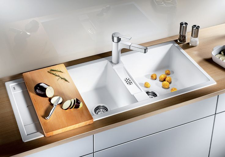 Blanco, Valuable ideas for your Kitchen By hafele