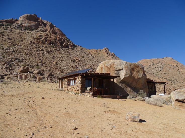 Klein aus vista, Namibia Photo: Christa Fris