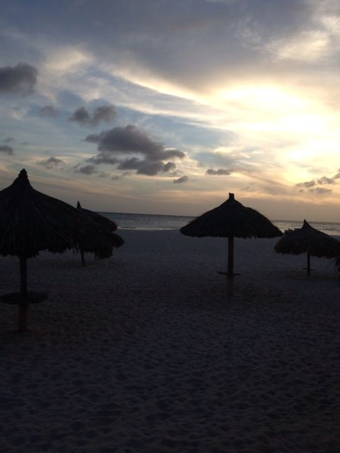 Perfect <3 Aruba. 2013