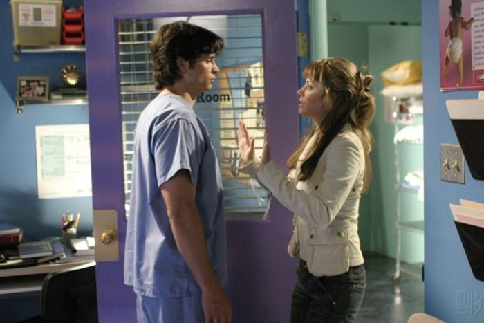 "Smallville ""Crusade"""