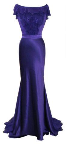 Sophia by DINA BAR-EL @Girl Meets Dress