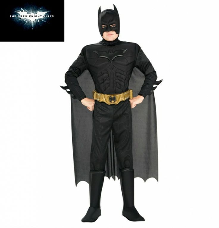 Disfraz de Batman Dark Night infantil. Kids Batman costume. http://www.leondisfraces.es/producto-1007-disfraz-de-batman-dark-night-infantil